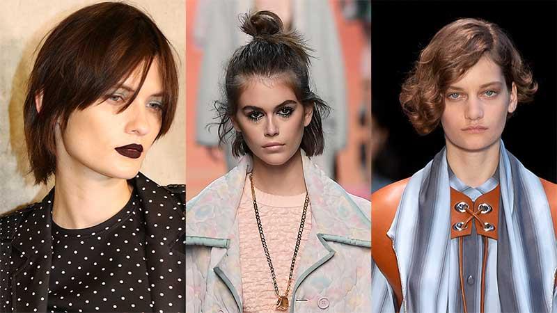 Nuove tendenze capelli primavera estate 2020. Tagli bob e lob