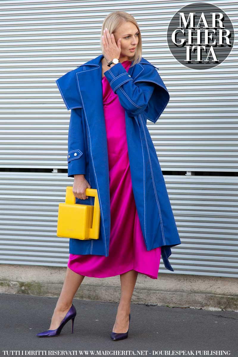 Tendenze moda primavera 2020. I colori di moda e come abbinarli