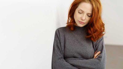 Disturbi e problemi della sfera intima. Quando l'anoressia riguarda il desiderio e il piacere
