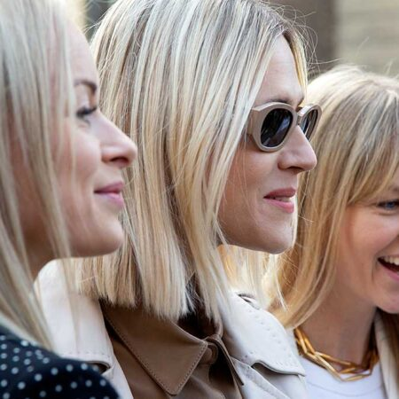 Tendenze colore capelli estate 2020. Pronto soccorso ricrescita! PS: Il balayage è trendy