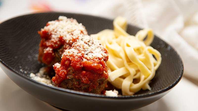 Le polpette di carne (ricetta magra e dietetica). Le ricette di Margherita.net
