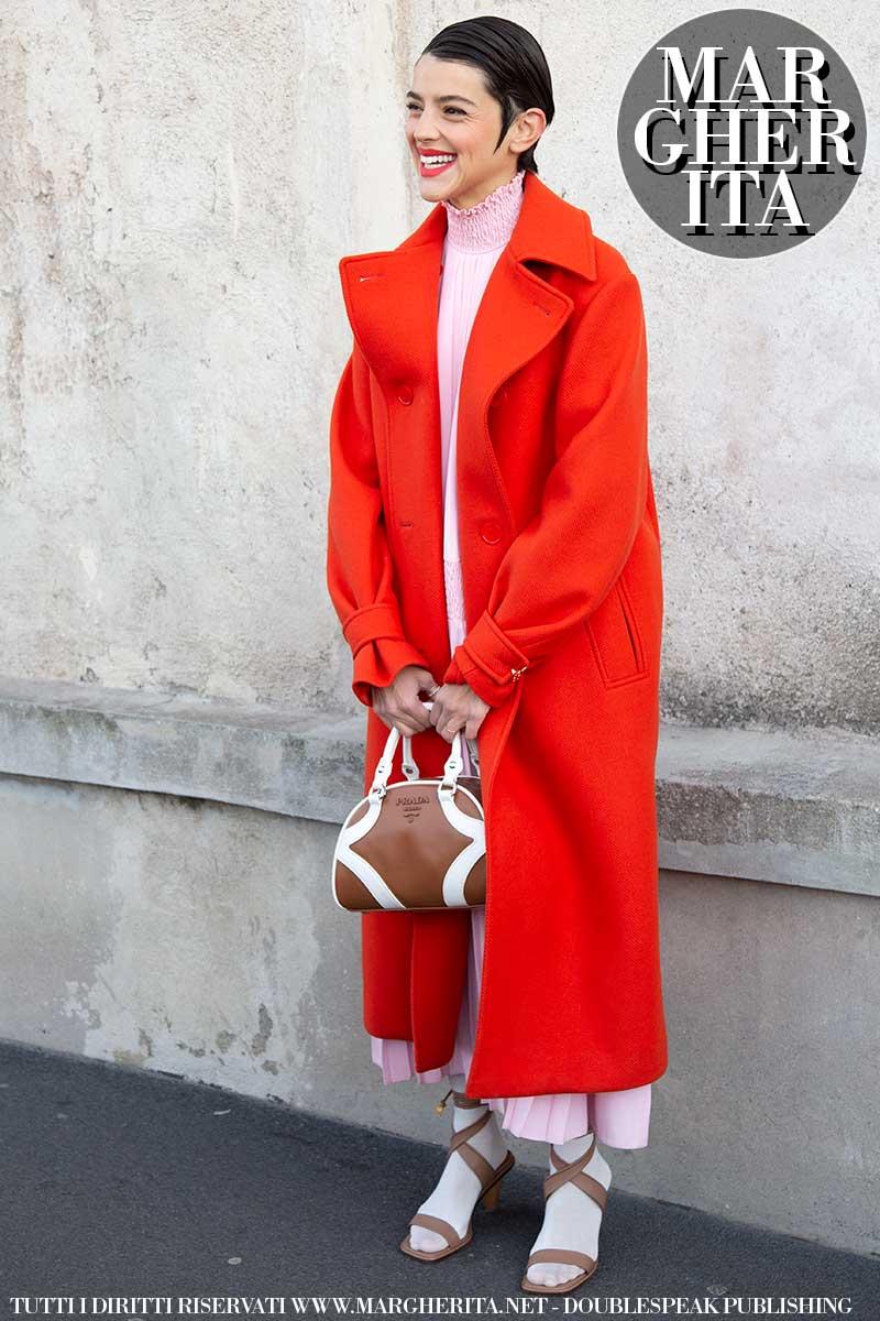 Tendenze trucco e moda estate 2020. Tre look 'da VIP' con il rossetto rosso per l'estate 2020 - Foto Charlotte Mesman