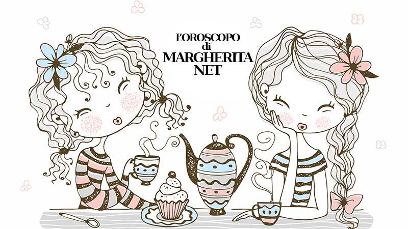 L'oroscopo del mese di Margherita.net