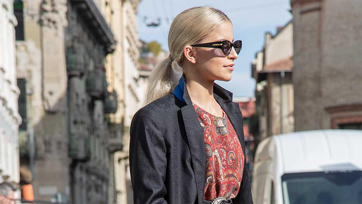 Moda donna 2020, novità per la tua estate in città. Il tuo look estivo sarà questo? - Foto Charlotte Mesman