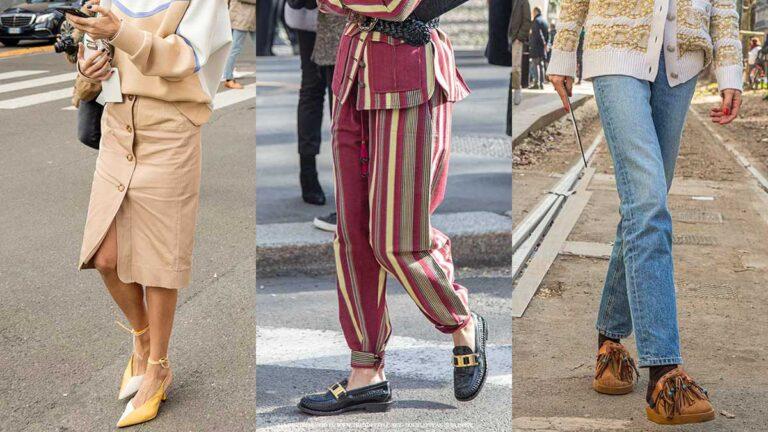 Tendenze moda estate 2020. 10 tendenze scarpe che dobbiamo tenere a mente! - Foto Charlotte Mesman