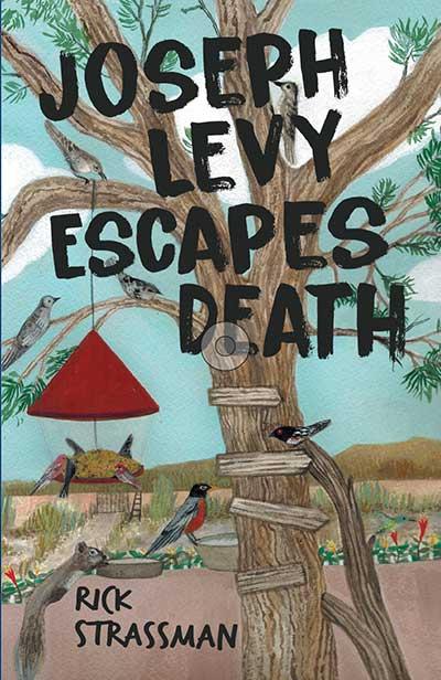 Joseph Levy Escapes Death di Rick Strassman