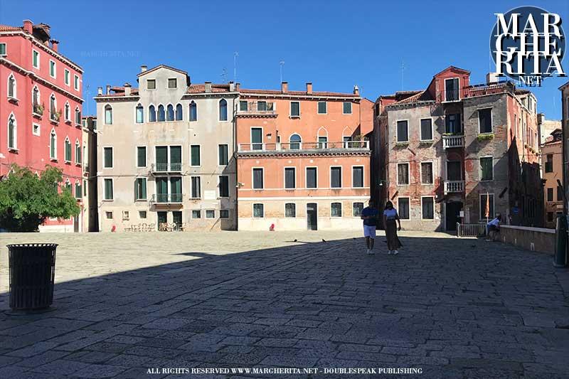Venezia tutta per me - Foto Costanza Cristianini