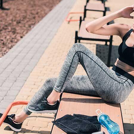 10 errori da evitare se avete deciso di rimettervi in forma