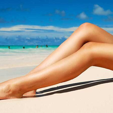 Tonificare le gambe. Come tenere in forma le gambe