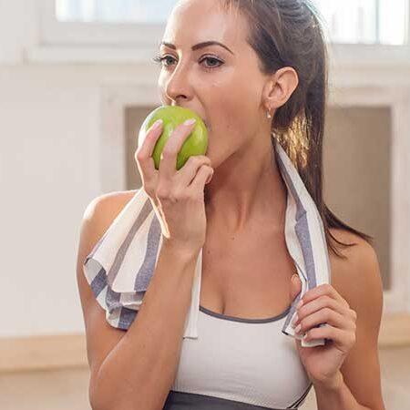 Perdere peso non è poi così difficile…