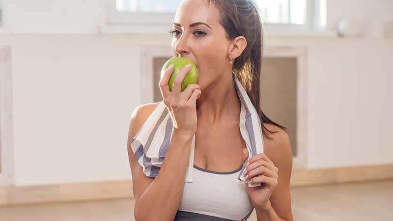 Perdere peso non è poi così difficile...