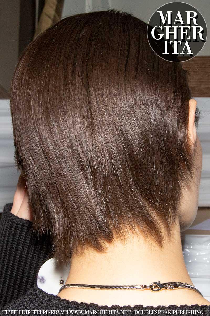 Tendenze capelli donna autunno inverno 2020 2021. Taglio corto