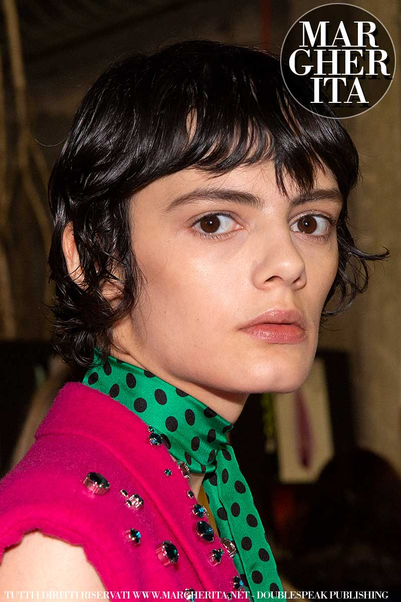 Tagli di capelli, le nuove tendenze donna autunno inverno ...