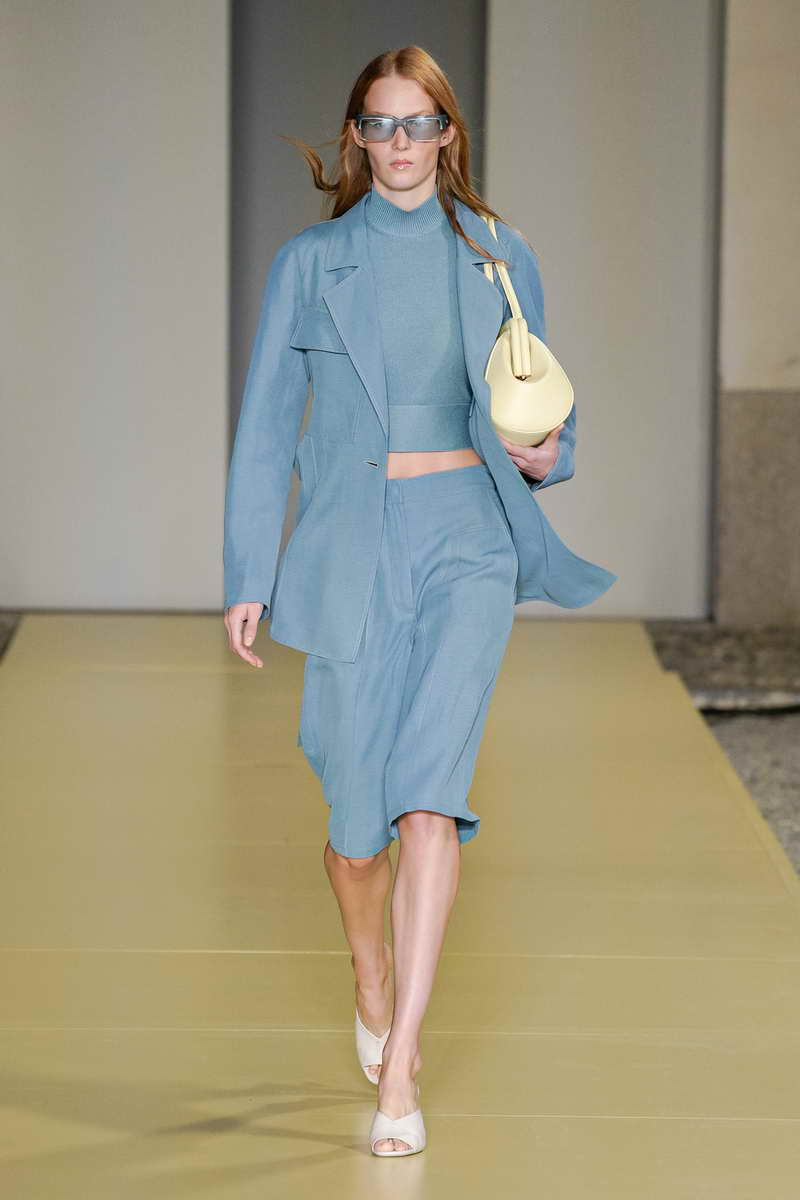 Salvatore Ferragamo Primavera/Estate 2021 - Photo courtesy of Salvatore Ferragamo