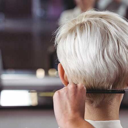Tagliare i capelli corti, una decisione importante