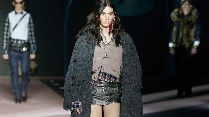 Tendenze moda autunno inverno 2020 2021. Torna il cardigan