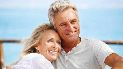 Donne, invecchiamento e vita intima. Come età e menopausa influenzano la vita intima (e il piacere) delle donne