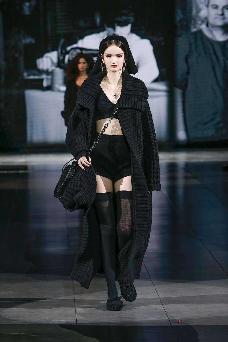 Tendenze moda autunno inverno 2020 2021. Knitwear trends