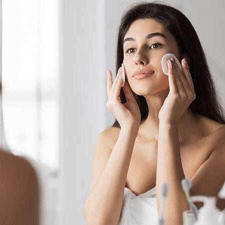 L'acne negli adulti
