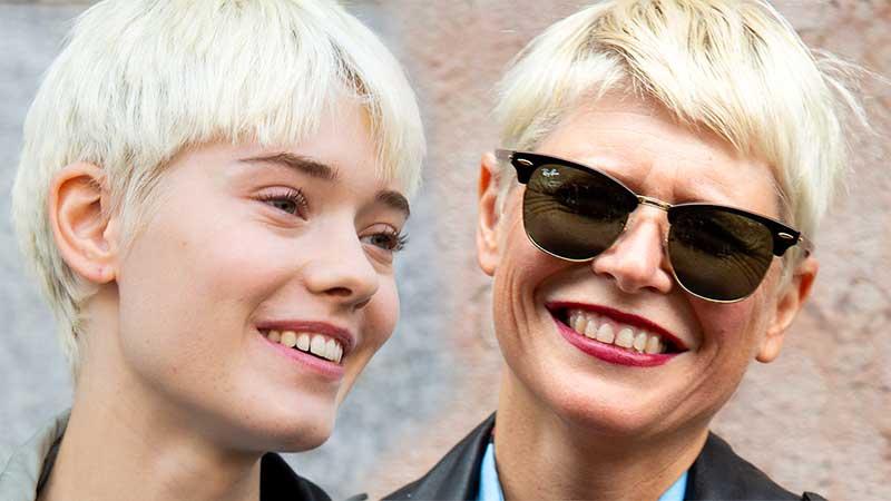 Tendenze capelli tagli corti autunno inverno 2020 2021