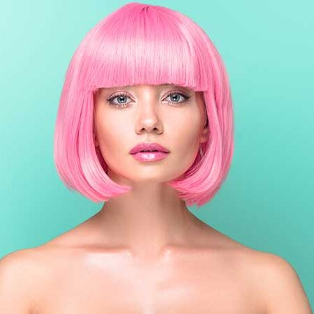Da cosa dipende il colore dei capelli?