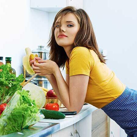 Dieta e cellulite. Si può combattere la cellulite con una dieta?