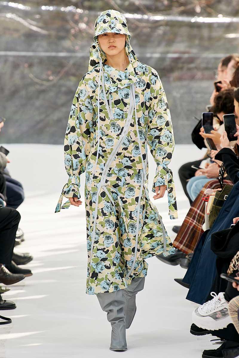 Tendenze accessori moda inverno 2021. Cappello, cuffietta o bandana
