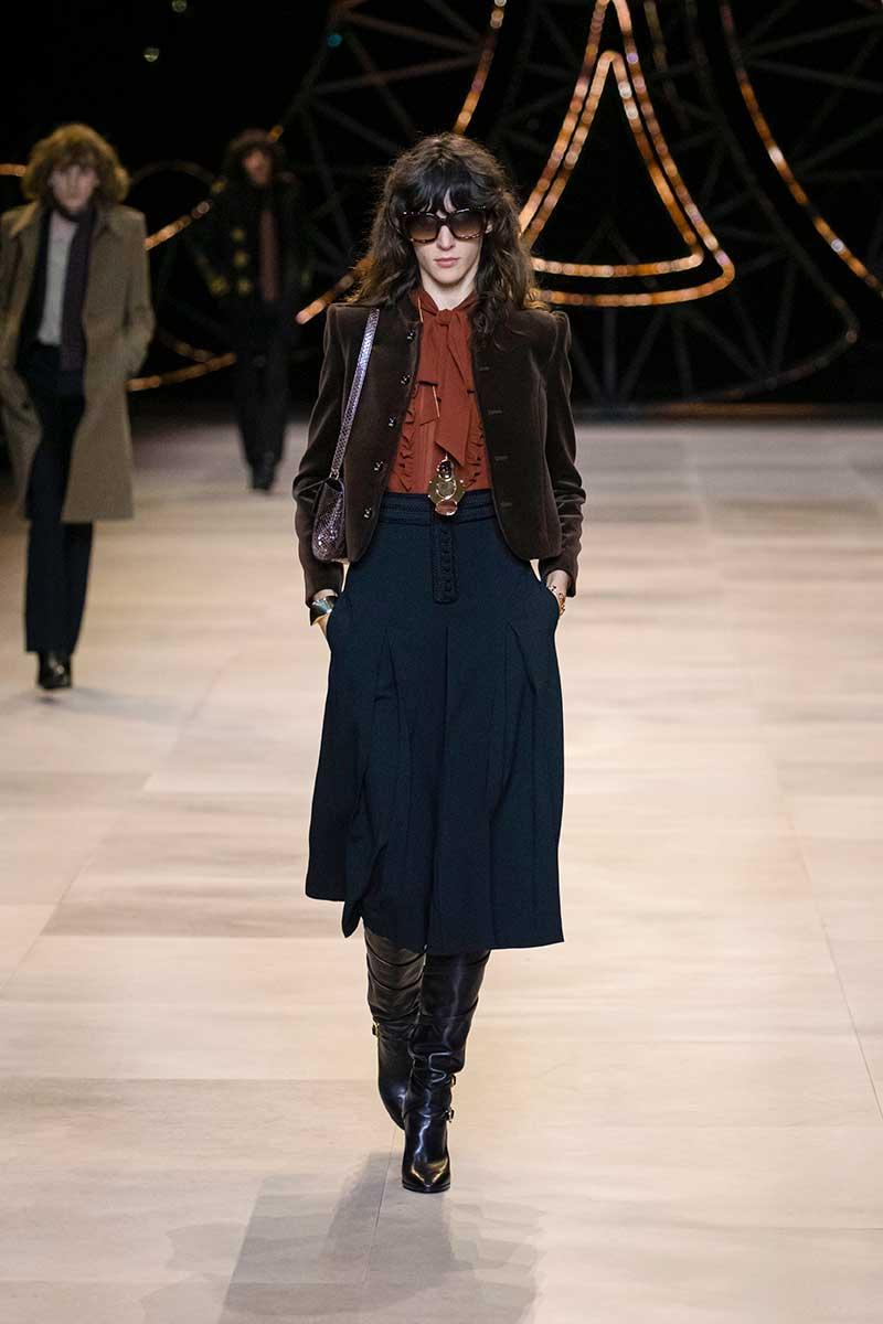Tendenze moda stivali autunno inverno 2020 2021