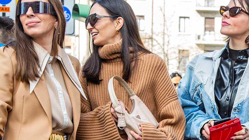 Tendenze moda inverno 2020 2021. Queste tendenze moda sono anti-aging
