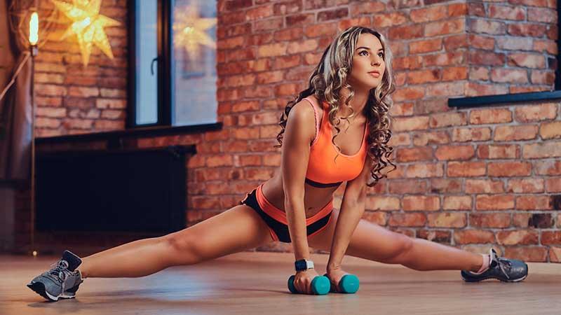 I miti del fitness