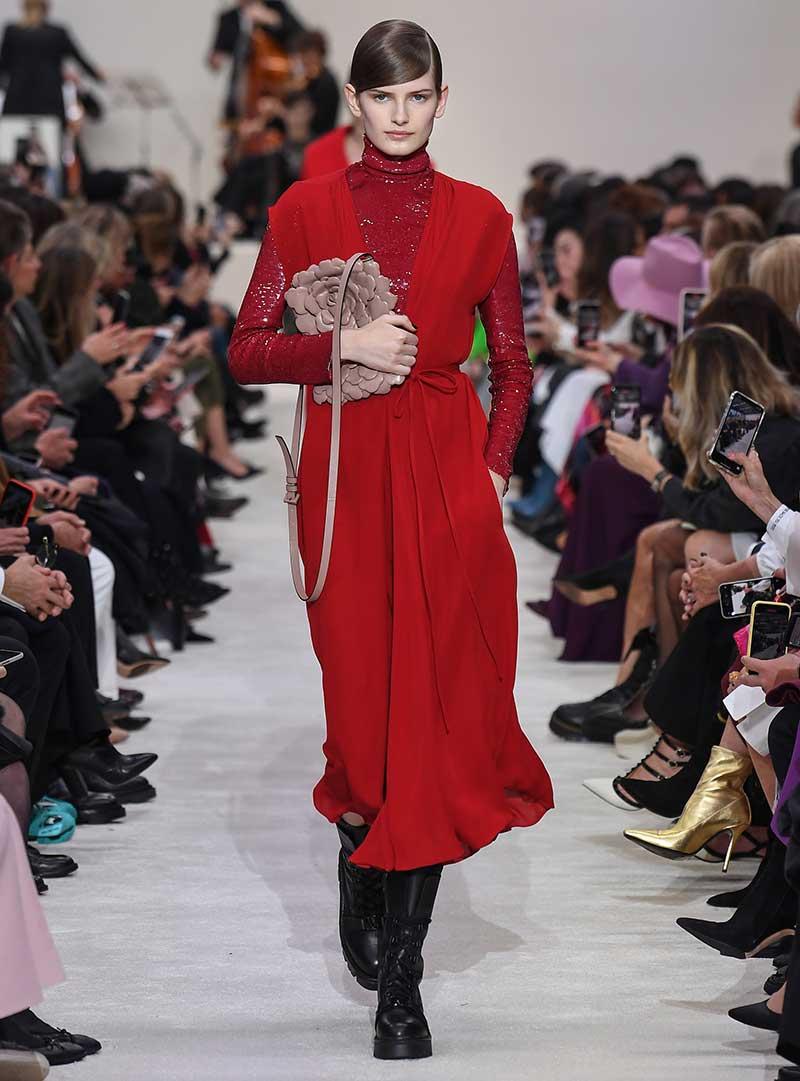 La moda per le Feste 2020. Tendenze moda inverno 2020 2021