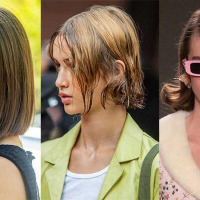 Capelli e tendenze per il 2021. Questi sono i tagli di capelli medio lunghi più gettonati per il 2021