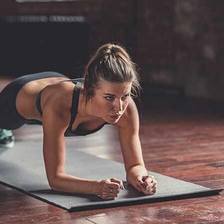Snellire le gambe e le cosce
