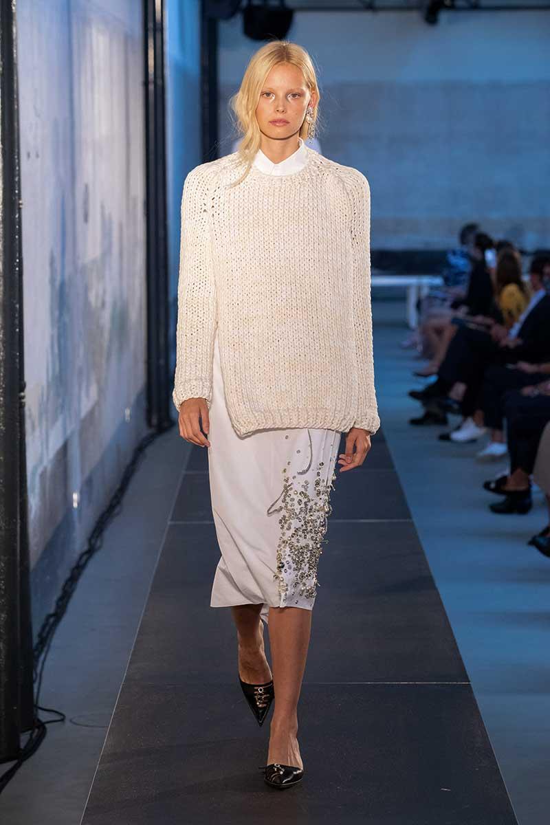 Tendenze moda 2021. Ecco le tendenze moda che continueremo a vedere nel 2021 - Foto N21