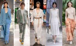 Tendenze moda 2021. Ecco le tendenze moda che continueremo a vedere nel 2021