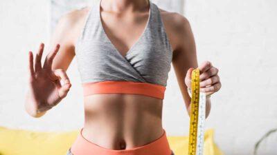 Come dimagrire con dieta ed allenamento