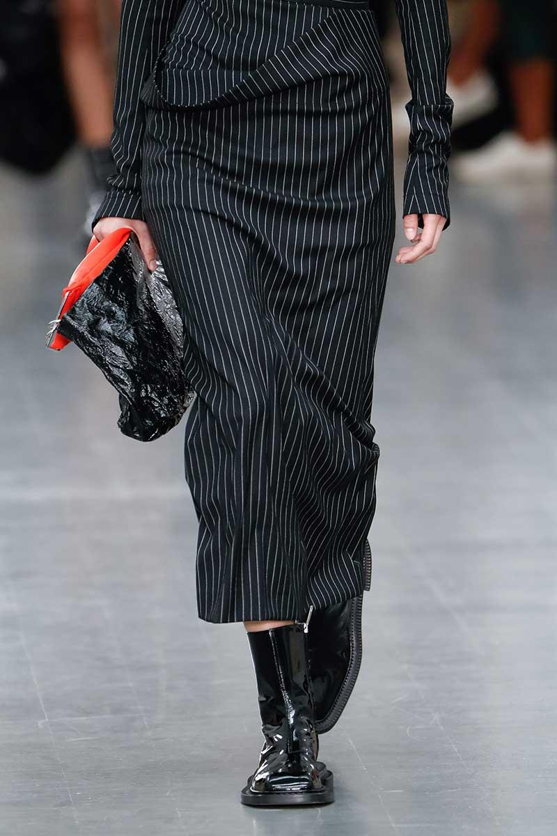Tendenze moda donna primavera estate 2021. Sette must-haves per la nuova stagione - Foto: Sportmax