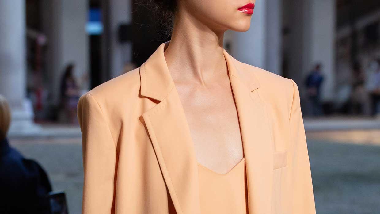 Tendenze moda donna primavera estate 2021. Sette must-haves per la nuova stagione - Foto: Max Mara