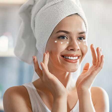 Il freddo e la cura della pelle