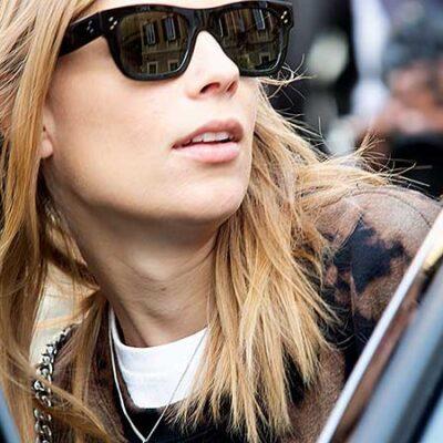 Trend capelli donna 2021: questi tagli di capelli medio lunghi sono molto… VIP e stanno bene a tutte!