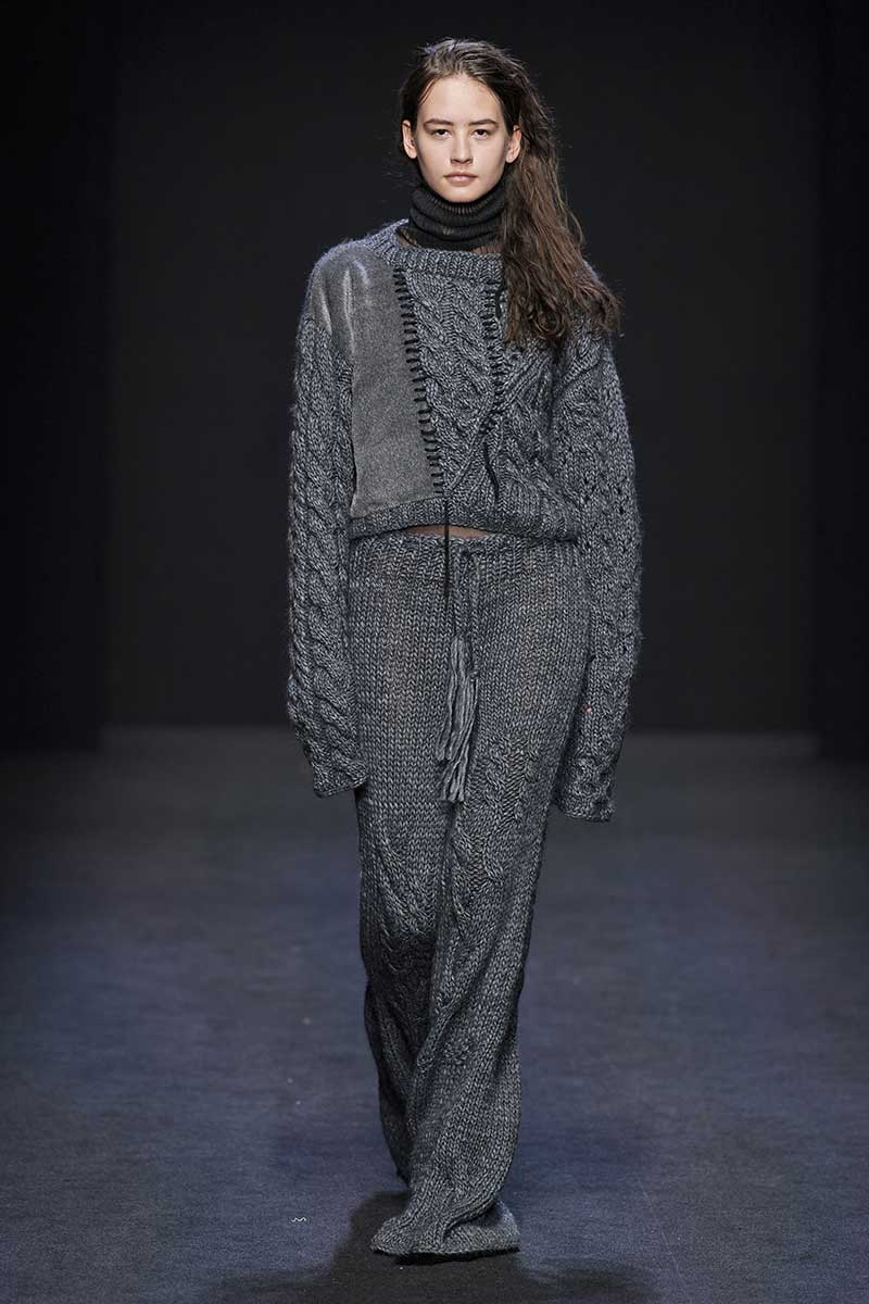Tendenze moda 2021. Loungewear