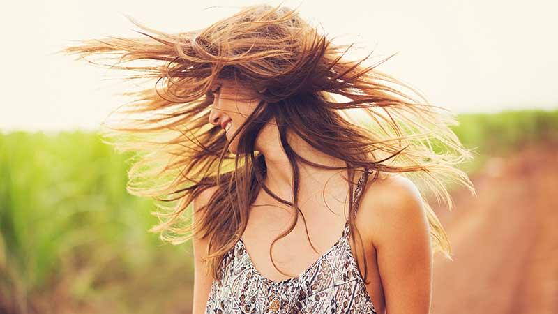 La cura dei capelli - 5 miti da sfatare