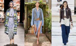 L'abito-camicia per la moda donna primavera estate 2021. Ecco i nostri consigli di stile