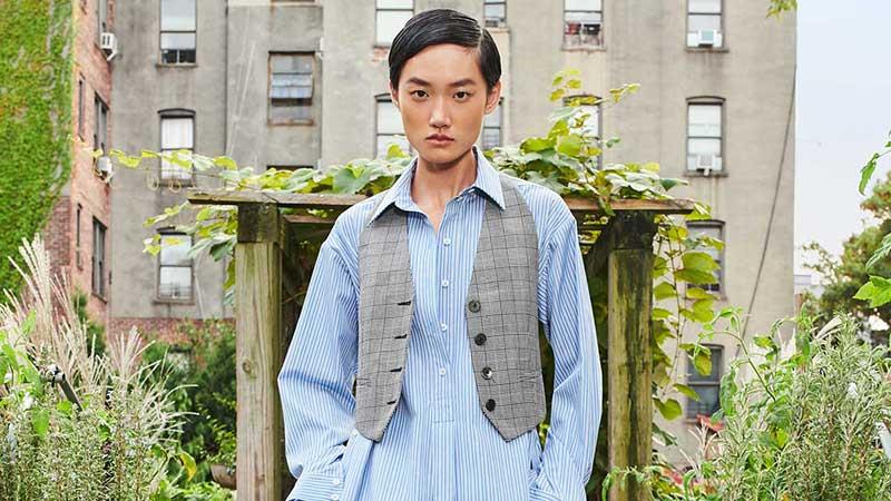 Tendenze moda primavera estate 2021. Il gilet