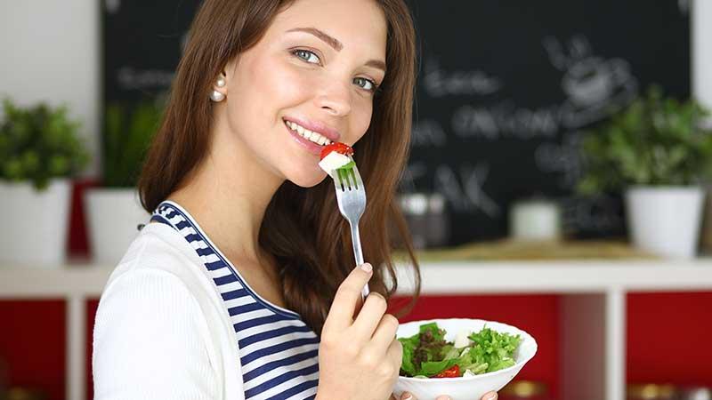 Non una dieta, ma quasi... Consigli pratici per perdere qualche chilo