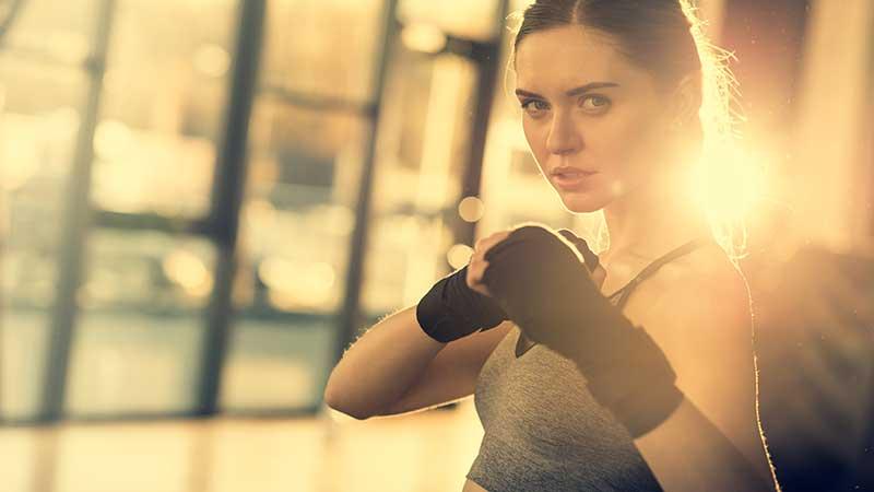 Stravolgi il tuo allenamento per superare i momenti di stallo