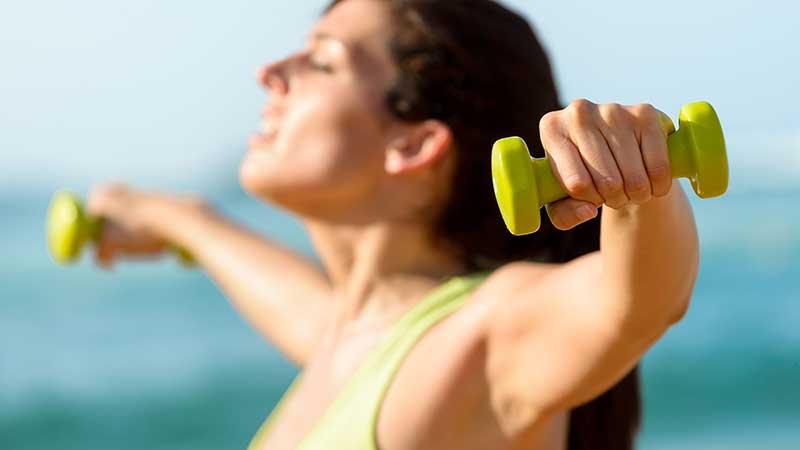 Consigli per la dieta dimagrante (e il fitness per dimagrire)