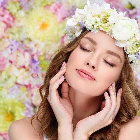 Primavera: sveglia la tua pelle, il corpo, la mente…