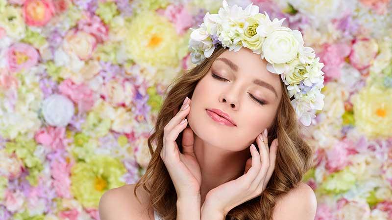 Primavera: sveglia la tua pelle, il corpo, la mente...