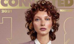 Novità e tendenze capelli donna estate 2021. Capelli ricci? Valorizzateli!